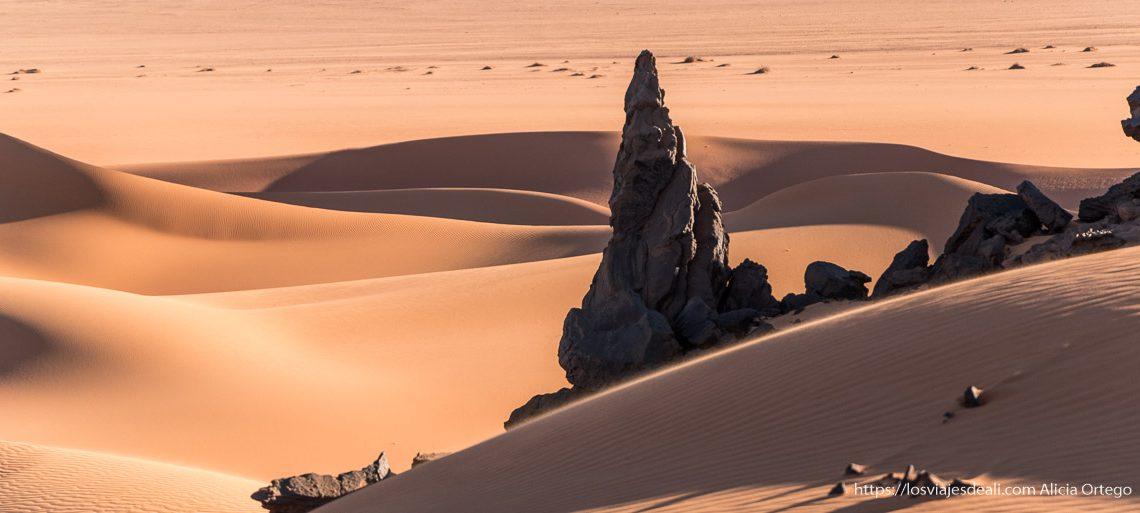 viaje a Argelia