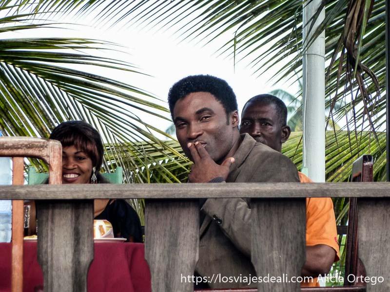 actor de culebrones de camerún sur de camerún kribi